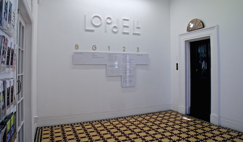 Lopdell lift