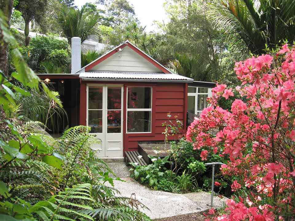 The mccahon house trust lopdell precinct lopdell house venue