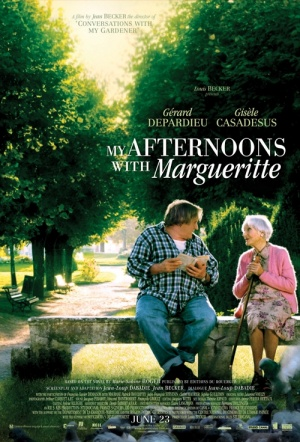 My Afternoons with Margueritte - Flicks Titirangi ...