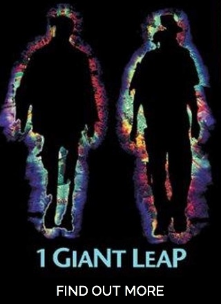 1 Giant Leap - Flicks Titirangi - Lopdell House